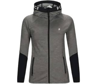 Wridmelzh Women Fleece Jacket