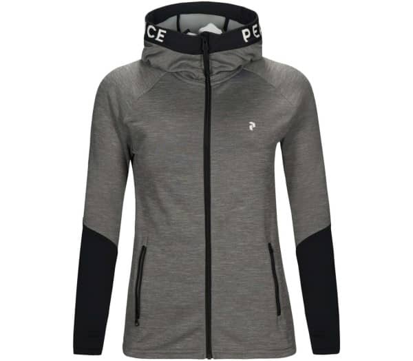 PEAK PERFORMANCE Wridmelzh Women Fleece Jacket - 1