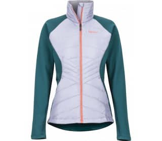 Variant Women Hybrid Jacket