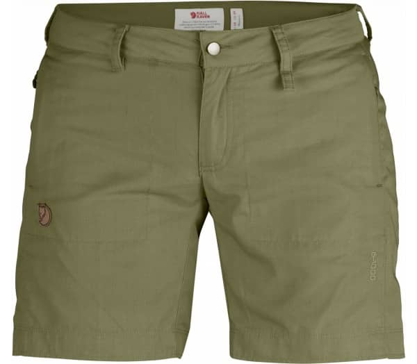 FJÄLLRÄVEN Abisko Shade Women Shorts - 1