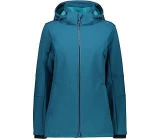 CMP Hood Women Functional Jacket