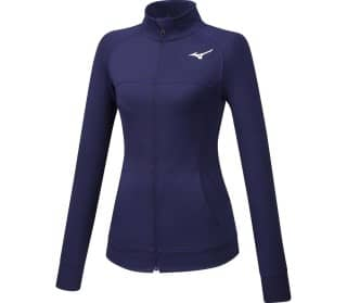 Training Damen Tennisjacke