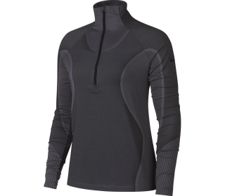 Nike Pro HyperWarm Women Long Sleeve