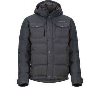 Fordham Men Winter Jacket