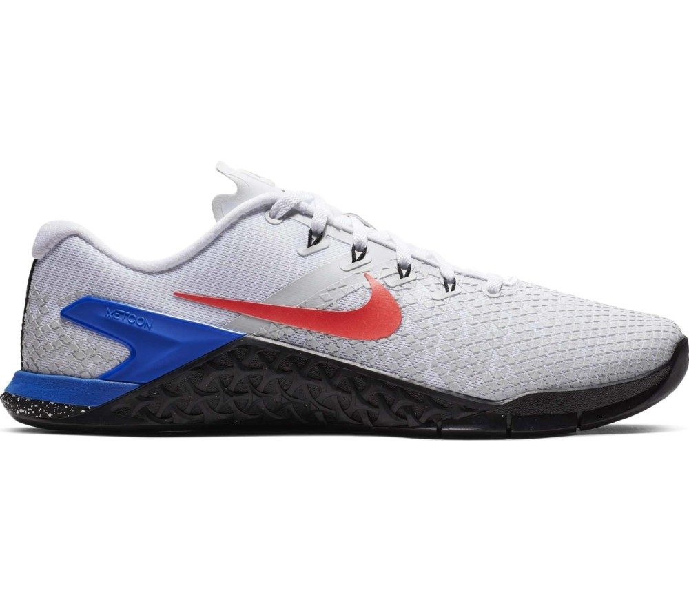 competitive price aee05 ac23e Nike - Metcon 4 XD Mænd uddannelse Shoe (hvid)