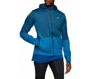 Winter Accelerate Men Running Jacket
