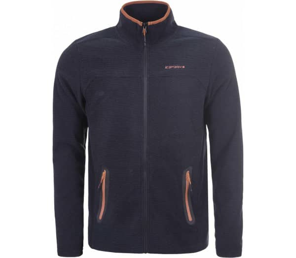 ICEPEAK Davenport Men Fleece Jacket - 1