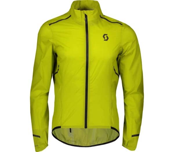 SCOTT RC Weather WP Hommes Veste vélo - 1