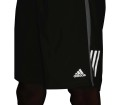 adidas - Own The Run 2 in 1 7 inch Hommes course courte (brun)