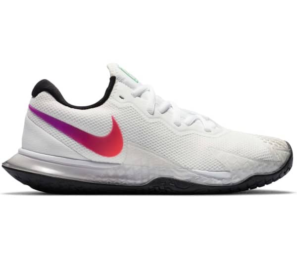NIKE Air Zoom Vapor Cage 4 Women Tennis Shoes - 1