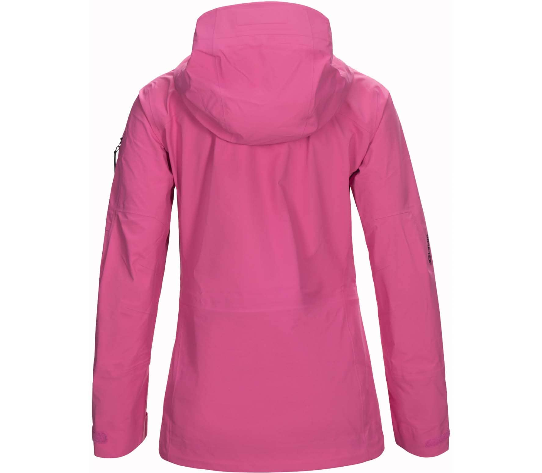 Peak Performance - Alpine Damen Skijacke (pink)