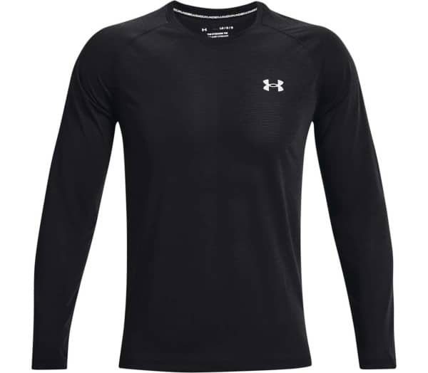 UNDER ARMOUR Streaker Men Running Long Sleeve - 1