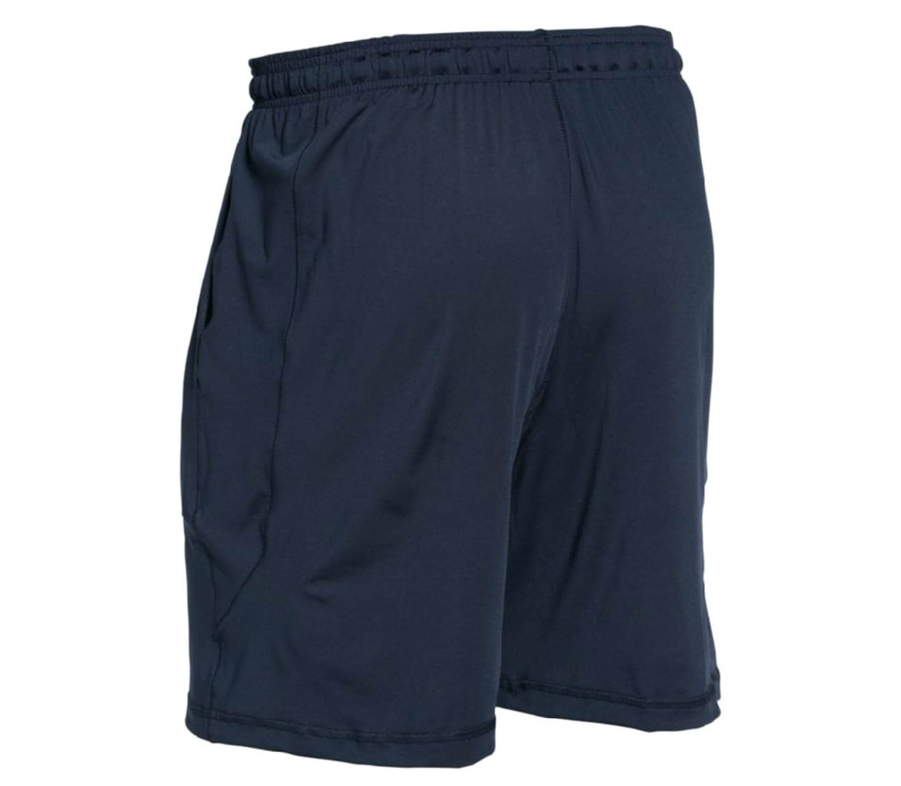 Under Armour - Raid 8 Inch men's training shorts (dark blue)
