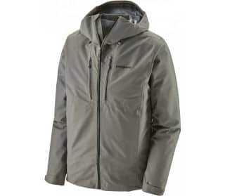 Triolet Men Hardshell Jacket