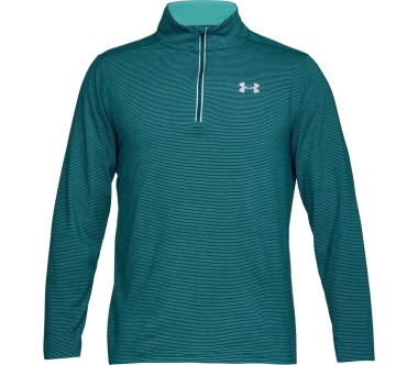 Under Armour Threadborne Streaker 1/4 Zip Hommes