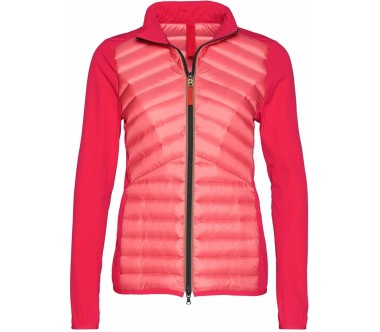 Bogner Fire   Ice - Muria-D women's down jacket (coral)