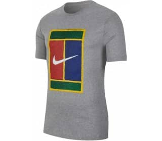 Court Men Tennis Top