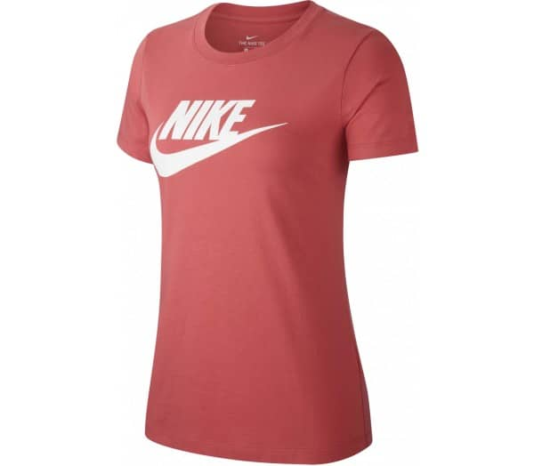 NIKE SPORTSWEAR orange Dames T-Shirt - 1