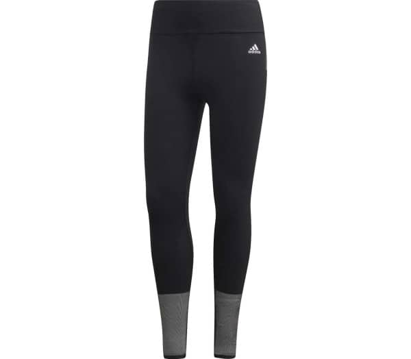 ADIDAS Believe This Primeknit LTE Dam Tights - 1