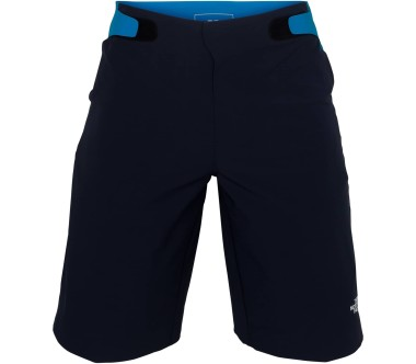 The North Face - Mezurashi II Herren Trekkingshort (dunkelblau)
