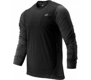 Run Crew Men Running Long Sleeve