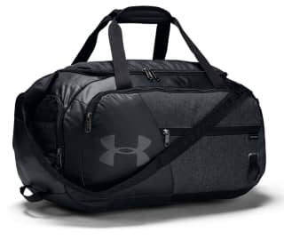 Under Armour Undeniable 4.0 Duffle SM Training Bag