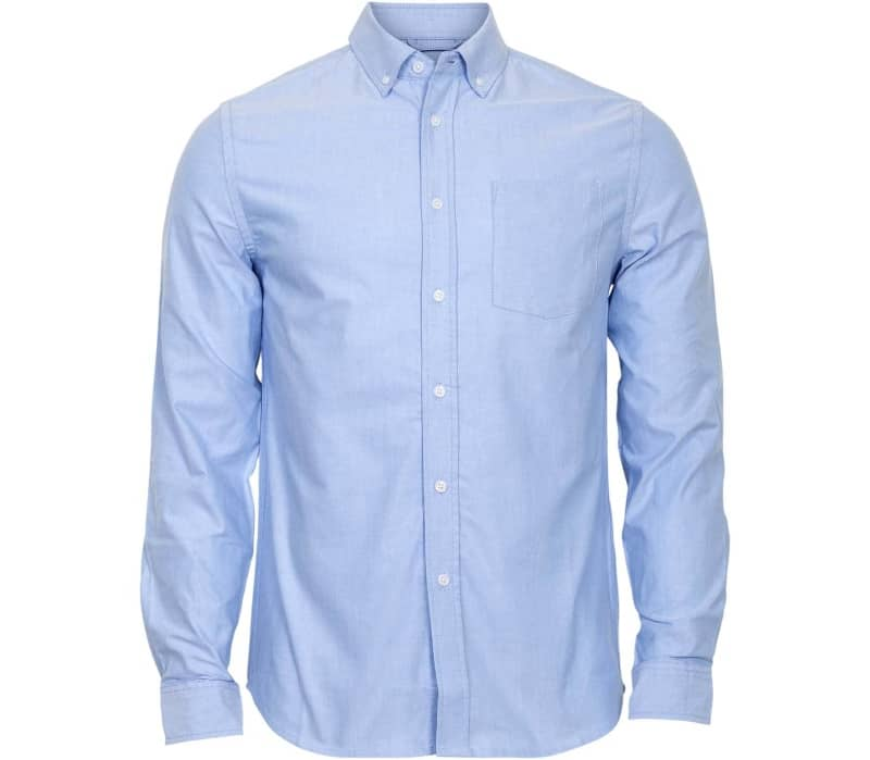 Crosby Oxford Herren Shirt