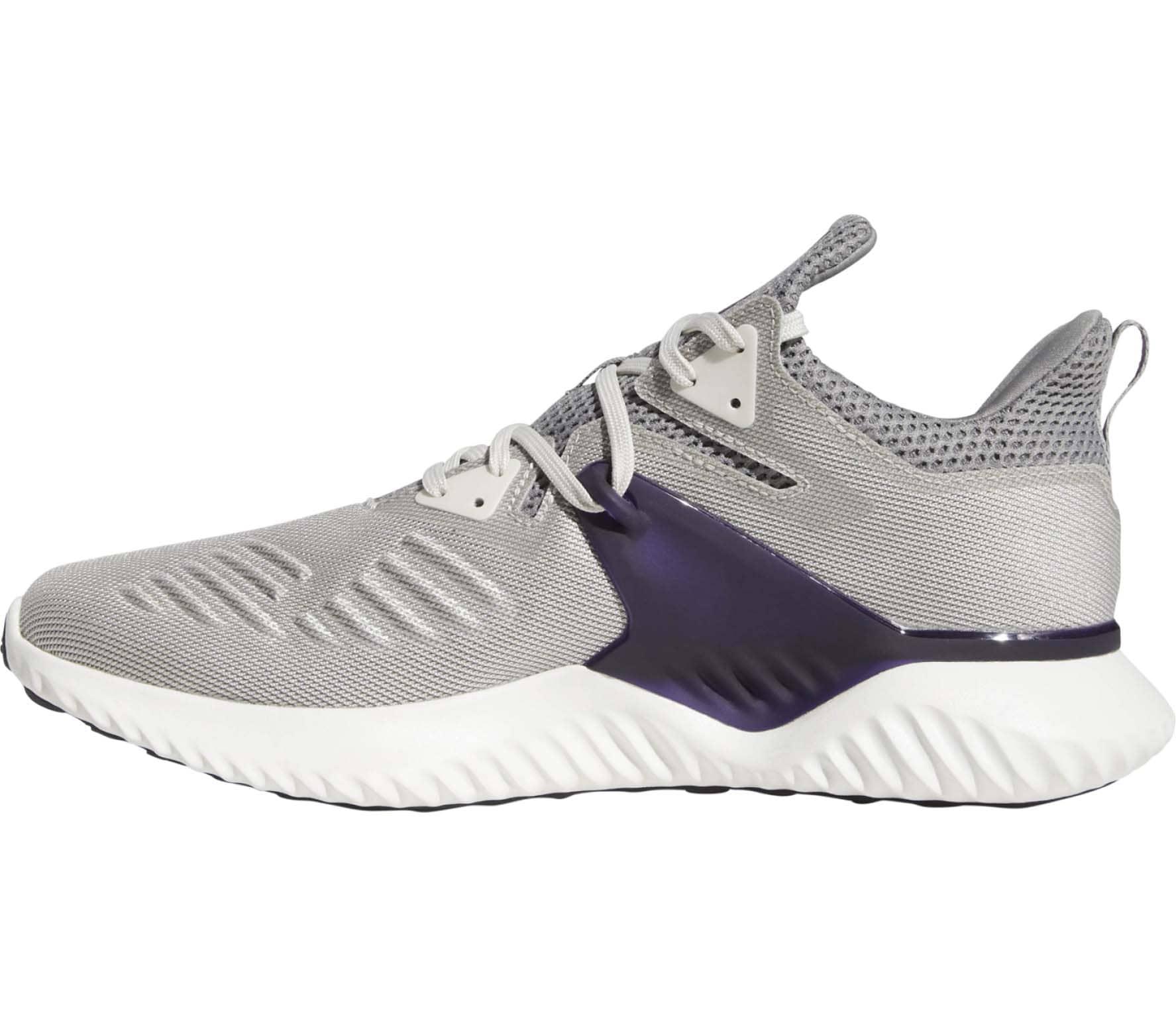 adidas - Alphabounce Beyond 2 löparskor (grå)