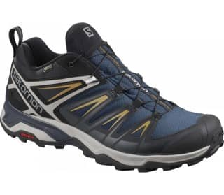 X Ultra 3 GTX Men Hiking Boots