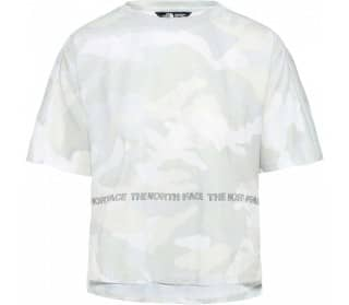 The North Face Infinity Train Women T-Shirt