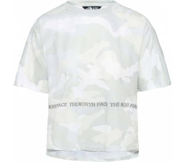 THE NORTH FACE Infinity Train Kvinder T-Shirt - 1