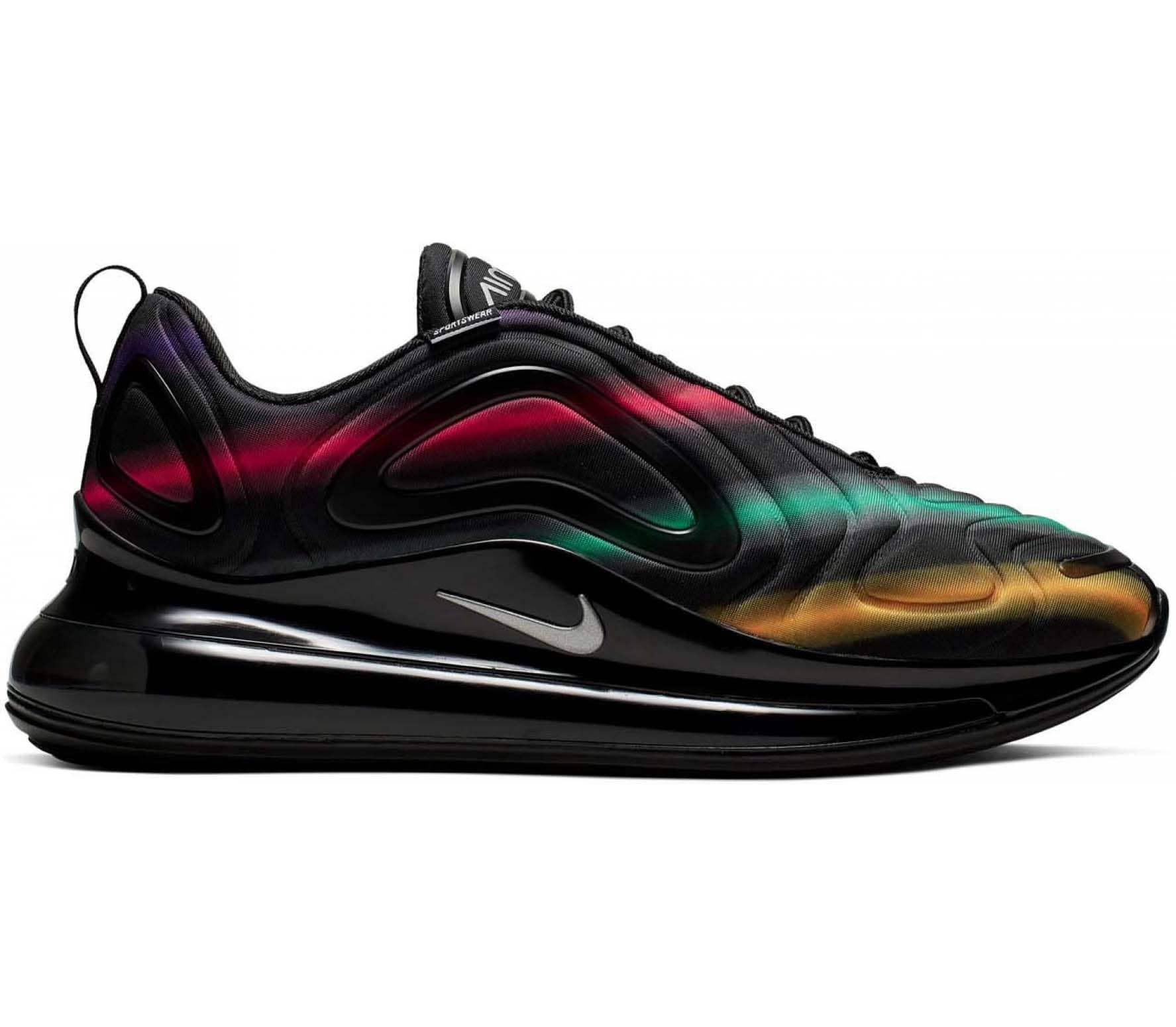Nike Sportswear Air Max 720 Men Sneakers black