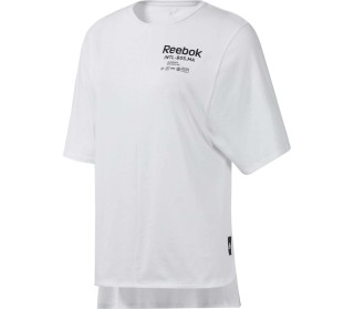 Reebok TS Graphic Women T-Shirt