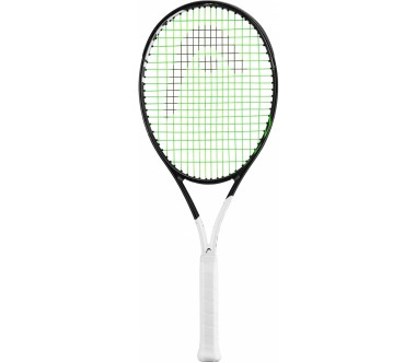 Head - Graphene 360 Speed MP Lite tennis racket (black)