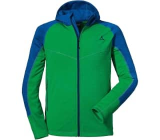 Schöffel Trentino 1M Men Fleece Jacket