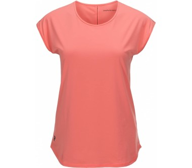 Peak Performance - Epic Cap Damen Outdoorshirt (rosa)
