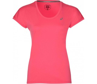 Capsleeve Women Running Top