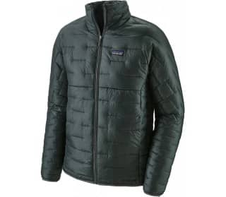 Micro Puff Men Insulated Jacket