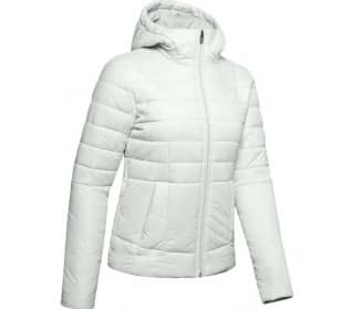 Insulated Damen Jacke