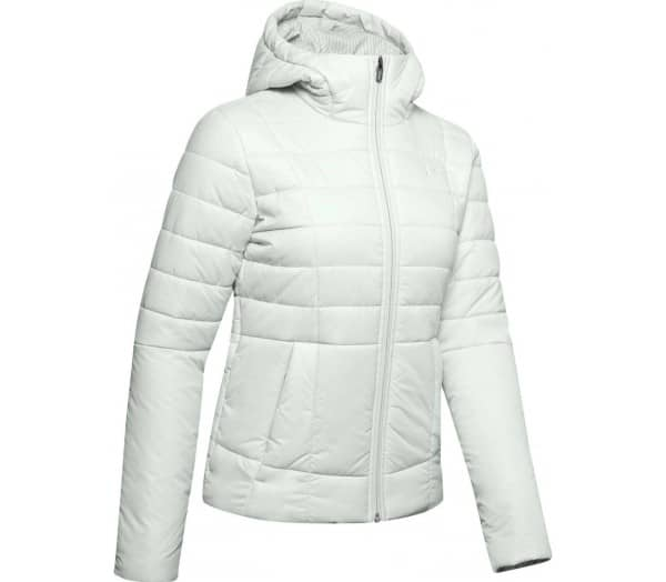 UNDER ARMOUR Insulated Donna Giubbotto - 1