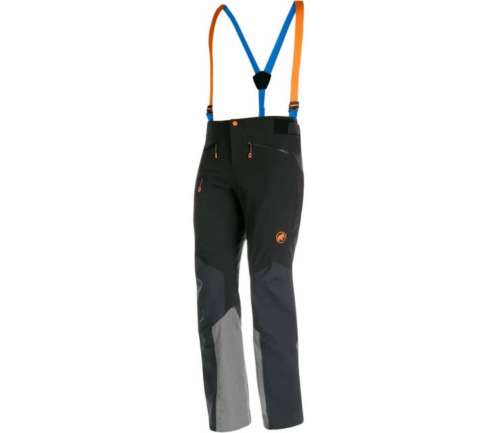 Eisfeld Guide SO Men Softshell Trousers