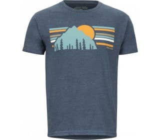 Explorer Men T-Shirt
