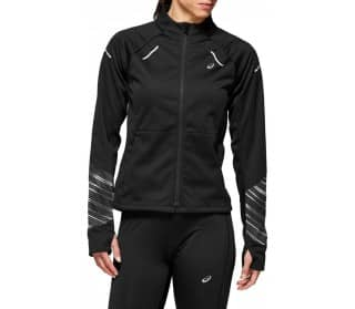 Lite-Show 2 Winter Women Running Jacket