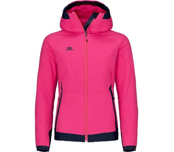 STATE OF ELEVENATE Transition Women Ski Jacket - 1