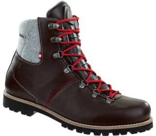 Gebirgsjäger Men Mountain Boots
