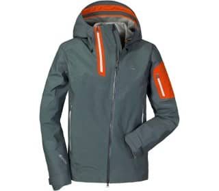 3L Jacket Keylong2 Men Hardshell Jacket