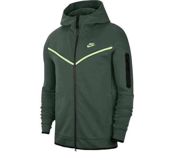 NIKE SPORTSWEAR Tech Fleece Hommes Sweat fermeture èclair - 1