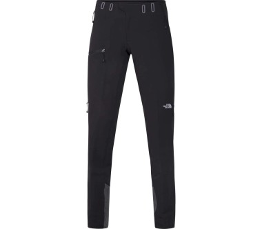 The North Face - Fuyu Subarashi Damen Softshellhose (schwarz)