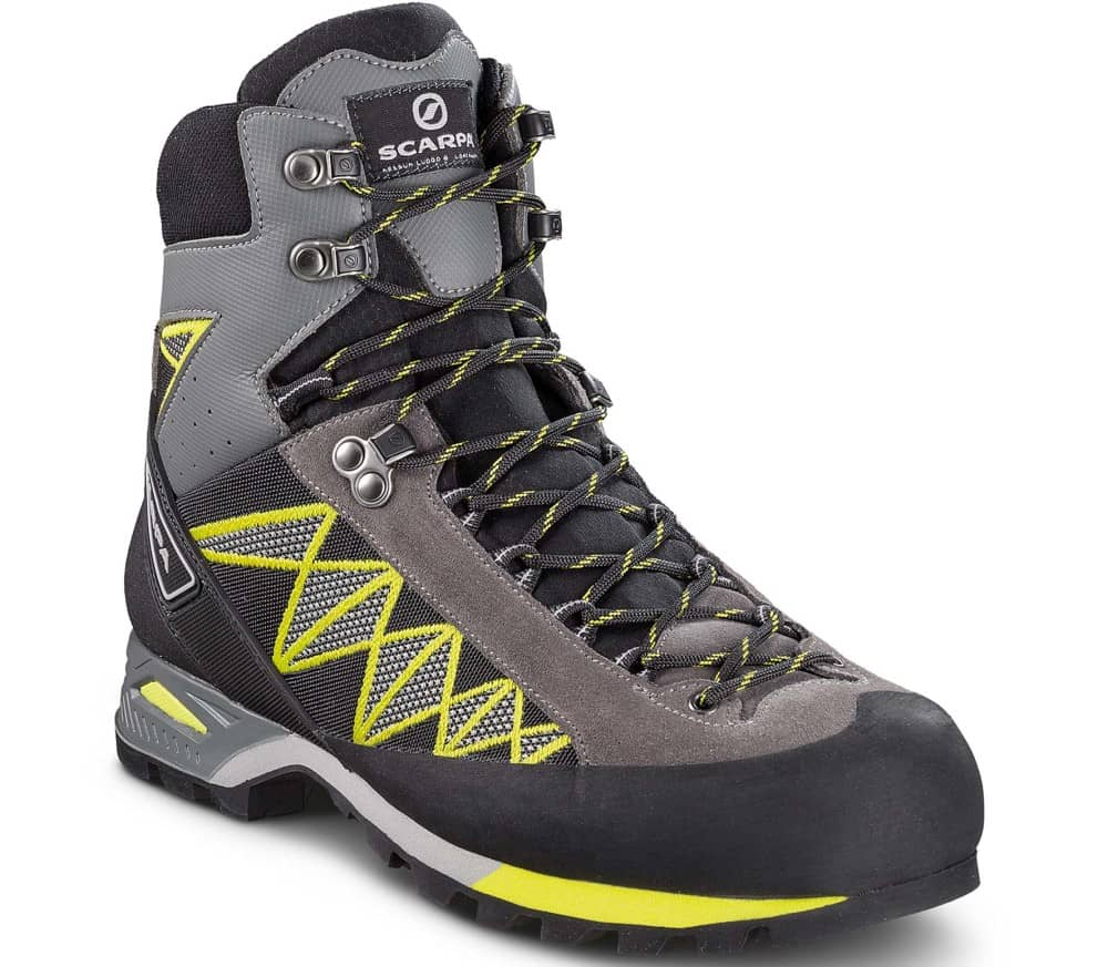 Marmolada Trek OD Men Mountain Boots
