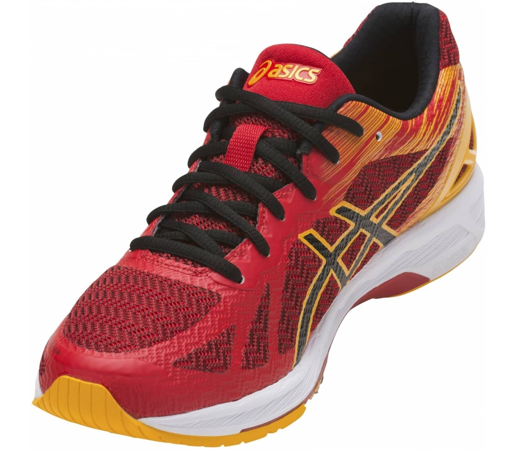 Asics Gel DS Trainer rojo